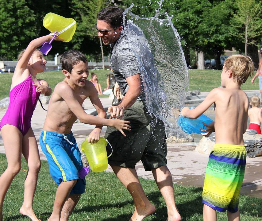 Centri estivi: ecco alcuni buoni motivi per cui dovresti iscrivere tuo figlio