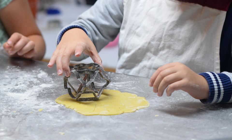 museo per bambini a Roma: foto laboratorio cucina